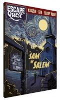 Sam w Salem