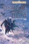 Samotny Drow - R. A. Salvatore
