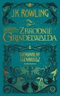 Scenariusz Zbrodni Grindelwalda w I kwartale 2019