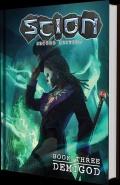 Scion: Demigod 2e na Kickstarterze