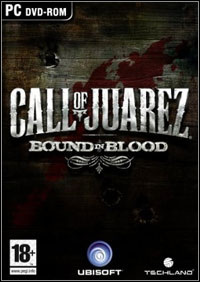 Call of Juarez: Więzy Krwi / Call Of Juarez: Bound In Blood (2009) PL ISO