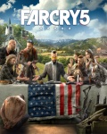 Screeny z Far Cry 5