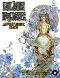 Sesja zero nowej kampanii Blue Rose na stronach Green Ronin