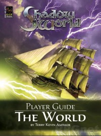 Shadow World Player Guide – The World