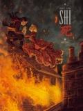 Shi #2: Król-Demon