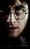 Siedem plakatów z Harry'ego Pottera