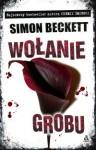 Simon Beckett – Wołanie grobu