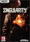 Singularity - będzie krwawo