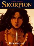 Skorpion #11: Dziewiąty ród