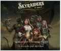 Skyraiders of Abarax - nowy setting do D&D