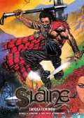 Slaine: Zabójca Demonów już w maju