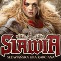Slawia – słowiańska gra karciana już niedługo na wspieram.to