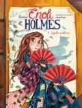 Śledztwa Enoli Holmes #04: Zagadka wachlarza