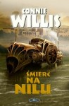 Śmierć na Nilu - Connie Willis