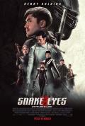 Snake Eyes: Geneza G.I. Joe