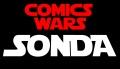 Sonda z Comics Wars 2014
