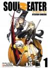 Soul Eater #01 w sprzedaży
