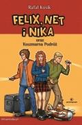 Specjalnie dziś - Felix, Net i Nika oraz Koszmarna Podróż