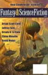 Spis treści Fantasy & Science Fiction