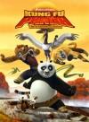 Spot telewizyjny Kung Fu Pandy