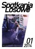 Spotkania Losowe - nowy nieregularnik o grach fabularnych
