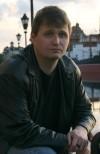 Spotkanie z Dariuszem Domagalskim