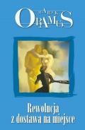 Stalker Books wyda ósmy tom dzieł zebranych Marka Oramusa