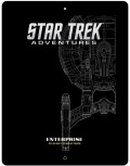 Star Trek Adventures: Enterprise Player Characters