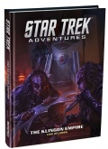 Star Trek Adventures: Klingon Core Rulebook