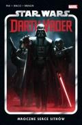 Star Wars Darth Vader #1: Mroczne serce Sithów