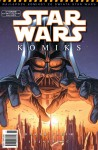 Star Wars Komiks #15 (11/2009)