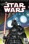 Star Wars Komiks #18 (2/2010)