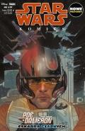 Star Wars Komiks - Poe Dameron: Eskadra Czarnych