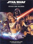 Star Wars Roleplaying Game – Revised Core Rulebook