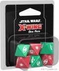 Star-Wars-X-Wing-II-edycja--Komplet-kosc