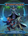 Starfinder: Character Operations Manual
