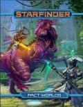 Starfinder: Pact Worlds