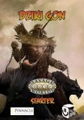 Starter Savage Worlds dostępny w przedsprzedaży