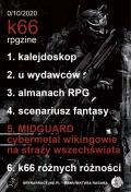 Startowy numer polskiego e-pisemka o erpegach