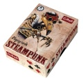 Steampunk – Playing cards