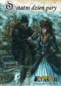 Steampunkowa antologia