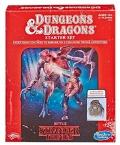Stranger Things w Dungeons & Dragons