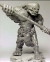 Super Mutant od Troll Forged Miniatures