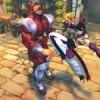Super Street Fighter IV - gameplay