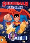 Superman Super-Villains: Metallo [DVD]