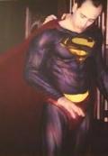Superman, którego nie było