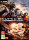 Supreme Commander 2 szturmuje Steam