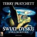 Świat Dysku: Ankh–Morpork – pierwsze wrażenia