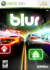 Taktyczna jazda z Blur
