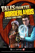 Tales from Borderlands: Catch a Ride